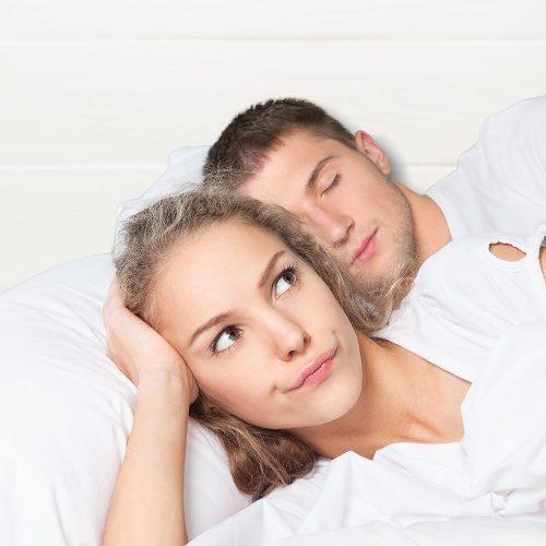 Schnarchtherapie: Schlafen Sie gut